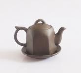 Ấm trà gốm sứ Hải Long, am tra gom Bát Tràng