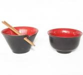Bát ăn mỳ kiểu Nhật Bản gốm sứ Hải Long