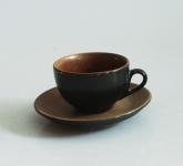 Ly sứ cafe siêu đẹp men gốm sứ Hải Long Bát Tràng