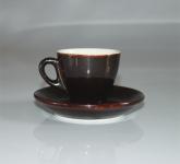 Bộ cốc tách cafe sứ espresso gốm sứ Bát Tràng tinh tế